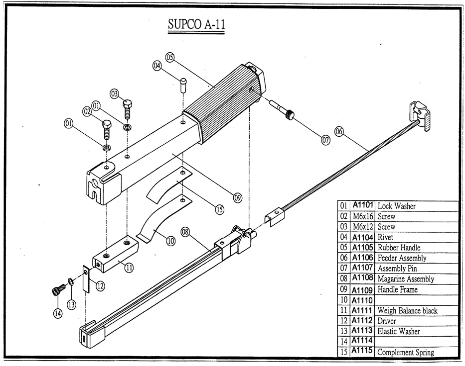 supco tool a